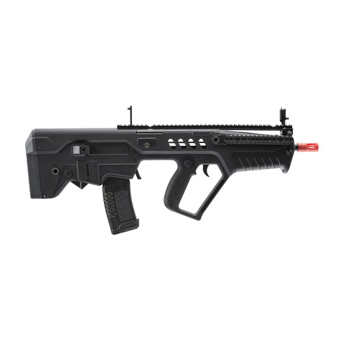 IWI TAVOR CTAR FLAT TOP AIRSOFT RIFLE BLACK