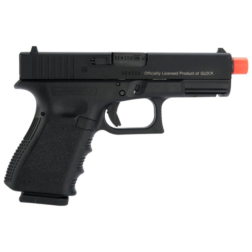 GLOCK GEN3 G19 CO2 AIRSOFT PISTOL NON BLOWBACK for $69.95 at MiR Tactical
