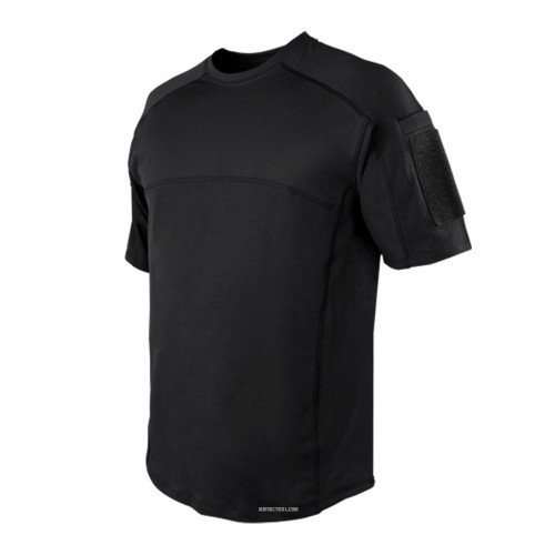 TRIDENT BATTLE TOP BLACK LARGE for $29.99 at MiR Tactical