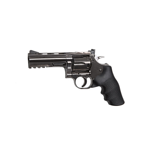 DW 715 4' AIRGUN 4.5MM STEEL GREY CO2 for $119.95 at MiR Tactical