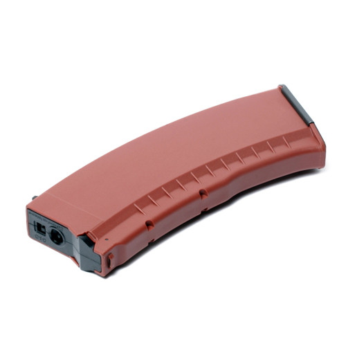 G&G 120 ROUND MID CAPACITY AK-74 AIRSOFT MAGAZINE - BAKELITE for $14.99 at MiR Tactical