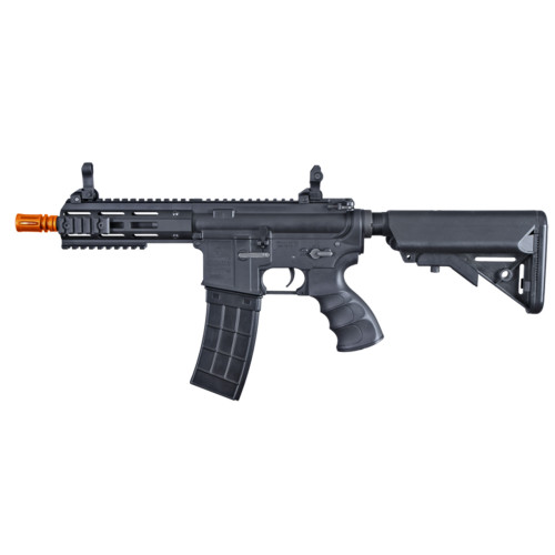 "RECON AIRSOFT RIFLE AEG SHORTY 6"" M-LOK BLACK"