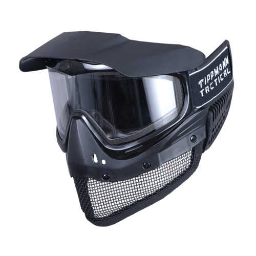 TACTICAL MESH AIRSOFT GOGGLE W/ THERMAL LENSE for $87.99 at MiR Tactical