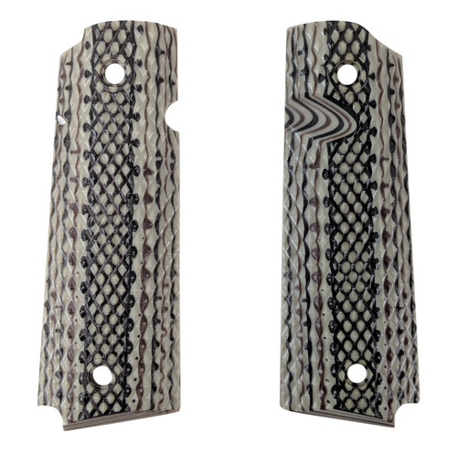 EF AIRSOFT 1911 TAC CUSTOM GRIPS MULTI COLOR for $12.99 at MiR Tactical