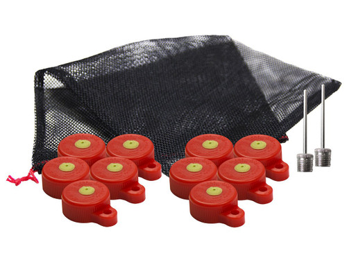 UMAREX BIG BLAST CAPS REACTIVE TARGET 10 PACK for $19.99 at MiR Tactical