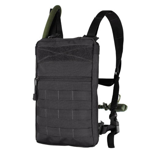 TIDEPOOL HYDRATION CARRIER BLACK for $33.99 at MiR Tactical