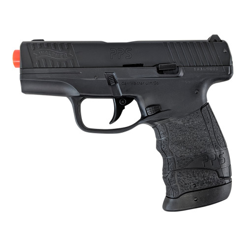 ELITE FORCE WALTHER PPS M2 CO2 GAS BLOWBACK AIRSOFT PISTOL - BLACK for $74.99 at MiR Tactical