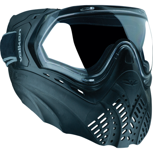 IDENTITY GOGGLES MASK BLACK / GREY for $79.99 at MiR Tactical