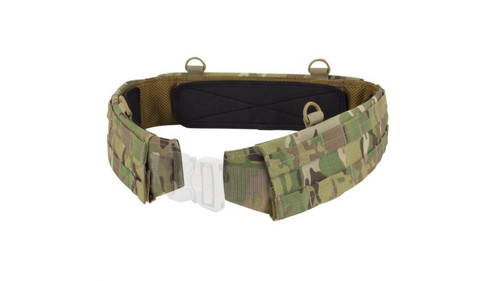 BATTLE BELT SLIM STYLE MULTICAM SMALL