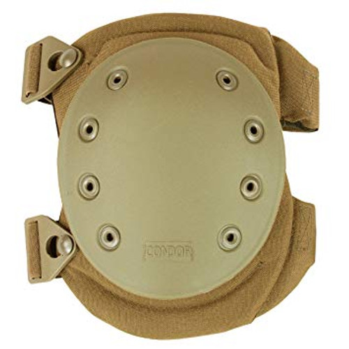 KNEE PADS 2 COYOTE for $19.99 at MiR Tactical