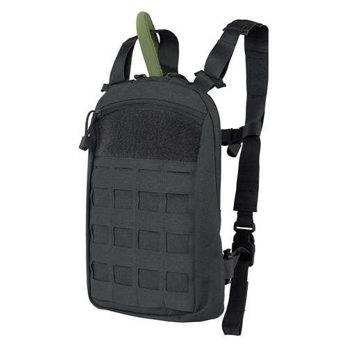 LCS TIDEPOOL HYDRATION CARRIER BLACK for $32.95 at MiR Tactical