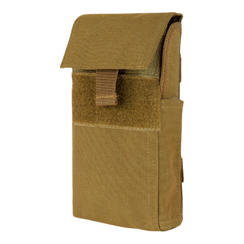 25 ROUND SHOTGUN RELOAD POUCH COYOTE for $14.99 at MiR Tactical