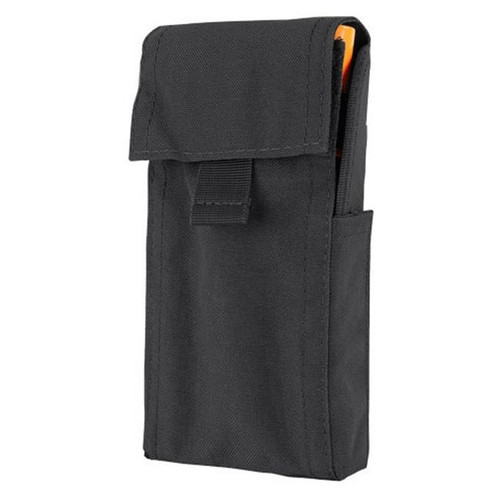 25 ROUND SHOTGUN RELOAD POUCH BLACK for $14.99 at MiR Tactical