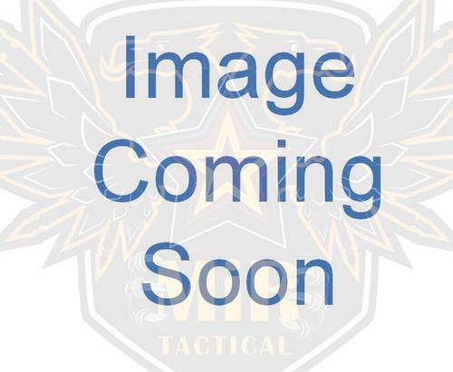 AIRSOFT MOCK AMPLIFIER FLASH HIDER BLACK 14 MM CCW