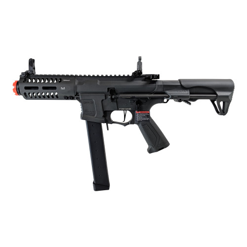 G&G CM16 ARP 9 AIRSOFT SMG AEG - BATTLESHIP GREY (PACKAGE: INCLUDES LIPO BATTERY AND CHARGER) for $244.95 at MiR Tactical