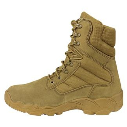 GORDON COMBAT 8 ' BOOT COYOTE AR 670-1