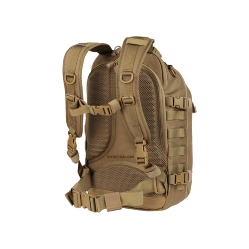 FRONTIER OUTDOOR PACK BROWN