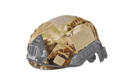 TACTICAL AIRSOFT HELMET COVER HLD for $16.99 at MiR Tactical