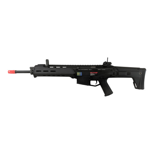 MASADA AIRSOFT ELECTRIC RIFLE BLACK