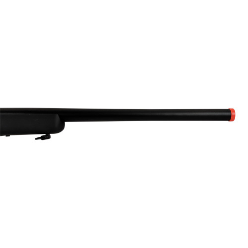 JG VSR-10/BAR-10 BOLT ACTION AIRSOFT SNIPER RIFLE - BLACK