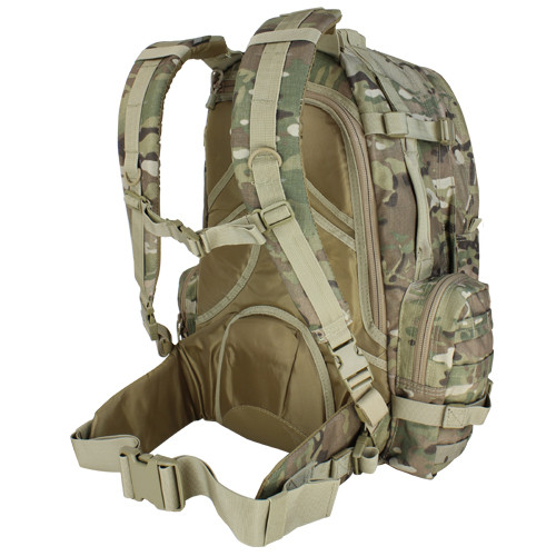 3 DAY ASSAULT PACK MULTICAM