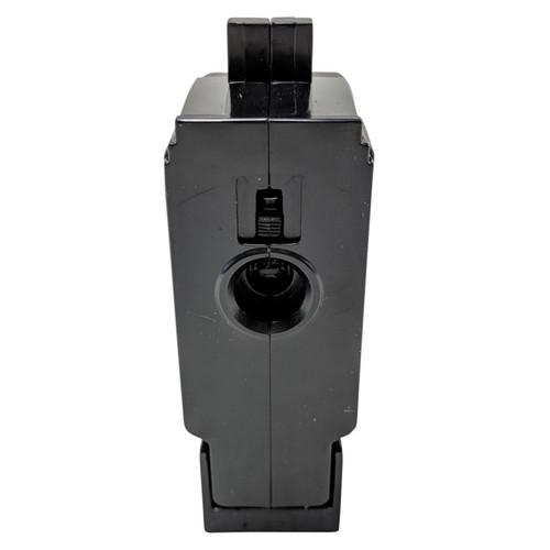 AK SERIES 140 RND AIRSOFT MIDCAP MAGAZINE BLACK