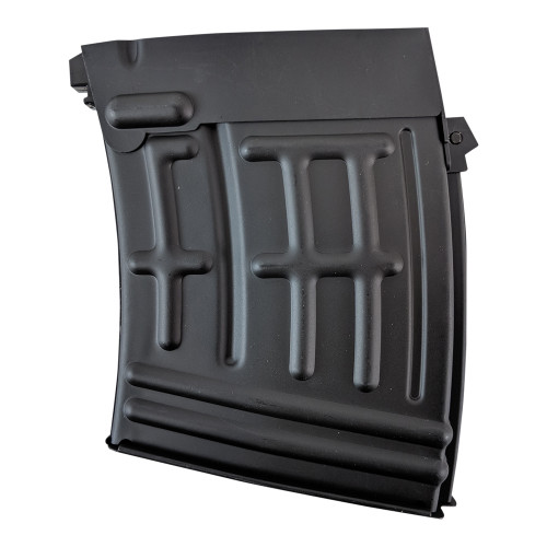 SVD 80 RND AIRSOFT MAGAZINE BLACK for $9.99 at MiR Tactical