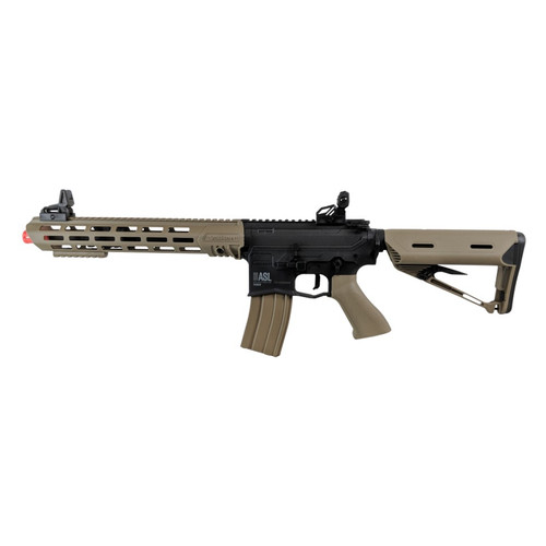 VALKEN ASL SERIES TANGO M4 AIRSOFT CARBINE AEG - FDE for $164.99 at MiR Tactical