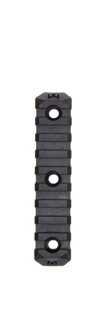 ENHANCED RAIL SECTION ERS M-LOK 9 SLOT for $11.99 at MiR Tactical