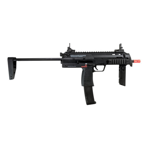 HK MP7  AIRSOFT GBB BLACK