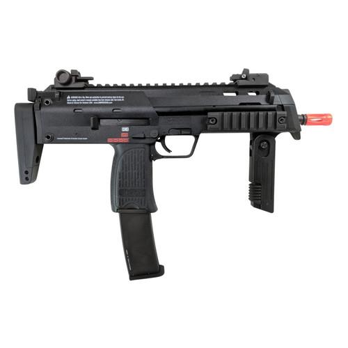 HK MP7  AIRSOFT GBB BLACK