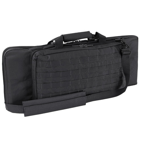 28 RIFLE CASE BLACK for $42.99 at MiR Tactical
