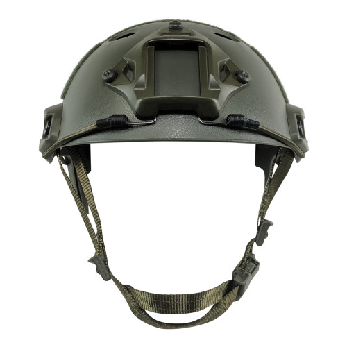 PJ STYLE HELMET VERSION 3 OD for $39.99 at MiR Tactical
