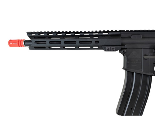 ADAPTIVE ARMAMENT PRC-15 AIRSOFT CARBINE AEG - BLACK