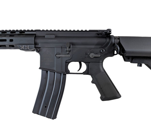ADAPTIVE ARMAMENT AEG PRC-15 M LOCK MOSFET
