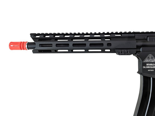 ADAPTIVE ARMAMENT SPECTRE SBR AIRSOFT SBR AEG - BLACK
