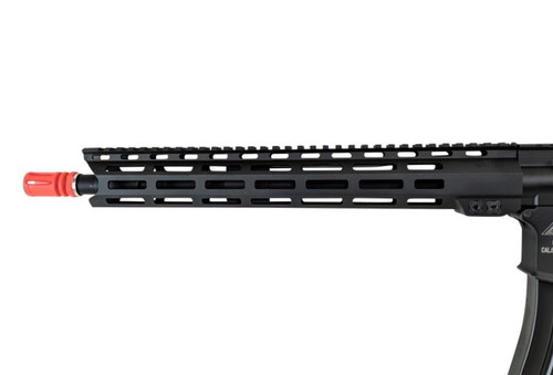 ADAPTIVE ARMAMENT SPECTER BATTLE RIFLE AIRSOFT DMR AEG - BLACK
