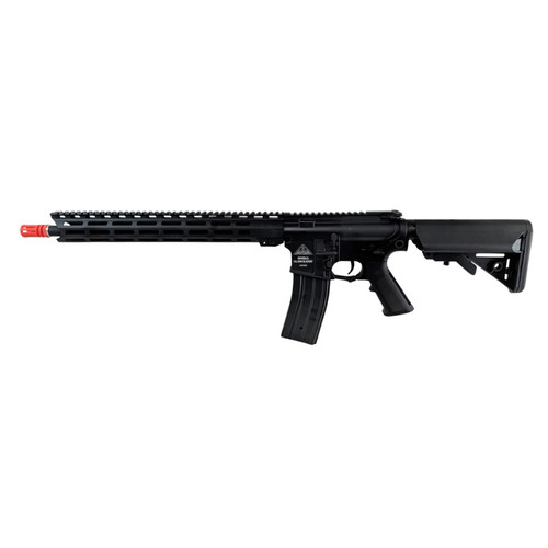 ADAPTIVE ARMAMENT SCEPTRE SCOUT AIRSOFT DMR AEG - BLACK for $229.99 at MiR Tactical