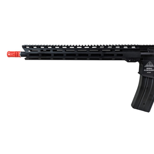 ADAPTIVE ARMAMENT SCEPTRE SCOUT AIRSOFT DMR AEG - BLACK