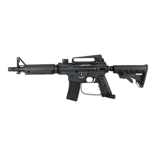 US ARMY ALPHA BLACK ELITE MARKER for $149.99 at MiR Tactical