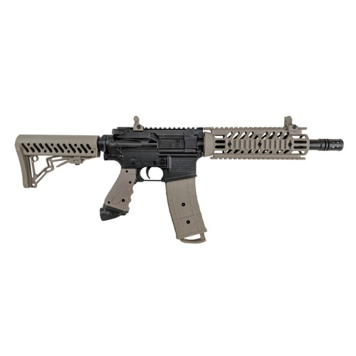 TMC 68 CAL M4 STYLE PAINTBALL MARKER DE for $199.95 at MiR Tactical