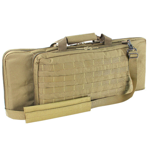 28 RIFLE CASE TAN for $42.99 at MiR Tactical