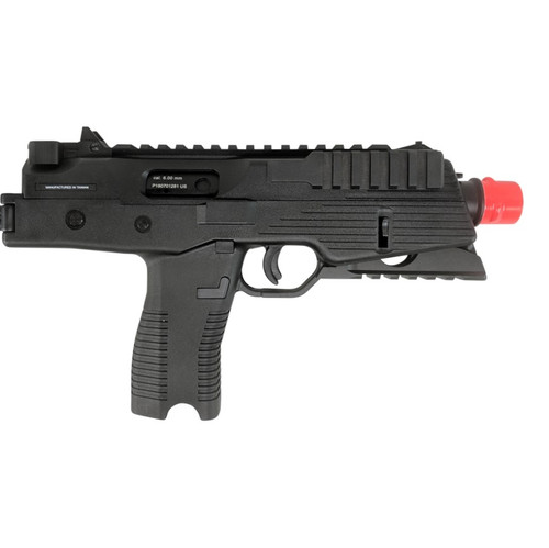 KMP9 NS2 AIRSOFT GBB BLACK for $204.99 at MiR Tactical