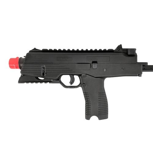 KMP9 NS2 AIRSOFT GBB BLACK
