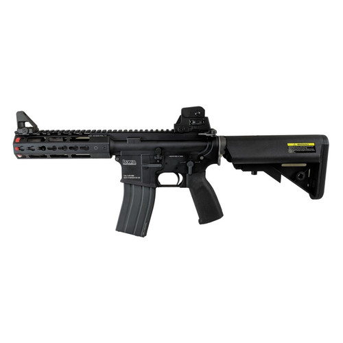 LM4 KM7 STINGER GBB AIRSOFT RIFLE for $349.99 at MiR Tactical