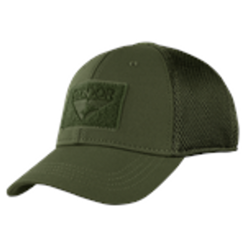 TACTICAL CAP MESH OD for $11.99 at MiR Tactical