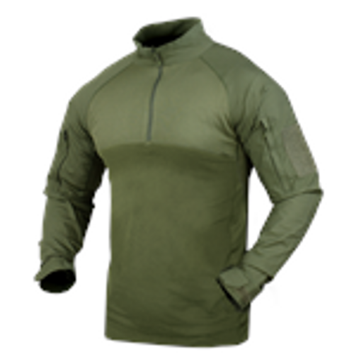 COMBAT SHIRT OD 2X LARGE for $37.95 at MiR Tactical