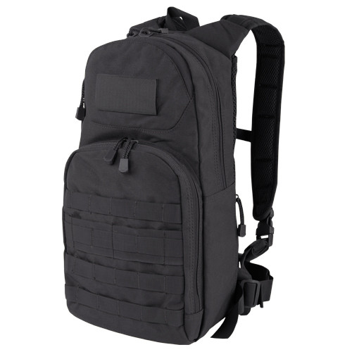 FUEL HYDRATION PACK BLACK for $49.99 at MiR Tactical