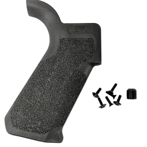QRS M SERIES AIRSOFT GRIP BLACK for $24.99 at MiR Tactical