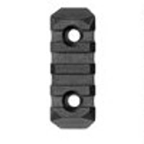 ENHANCED RAIL SECTION KEYMOD 4 SLOTS for $9.99 at MiR Tactical